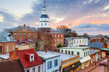 City of Annapolis, Maryland